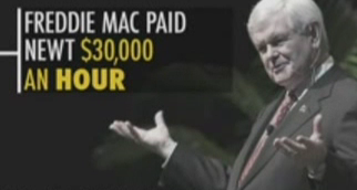 Anti-Gingrich Ad