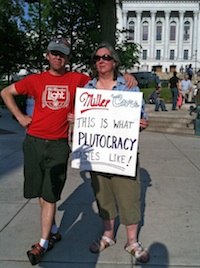 Miller Coors - This is What Plutocracy Tastes Like