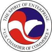 U.S. Chamber of Commerce logo