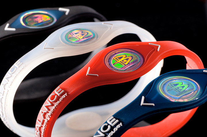 PowerBalance Wristbands