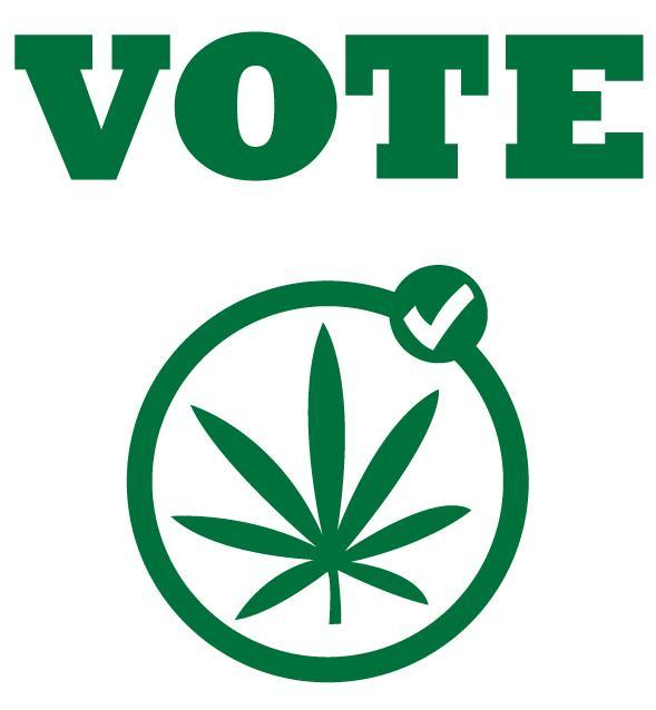 Vote to legalize marijuana (Source: SFWeekly)